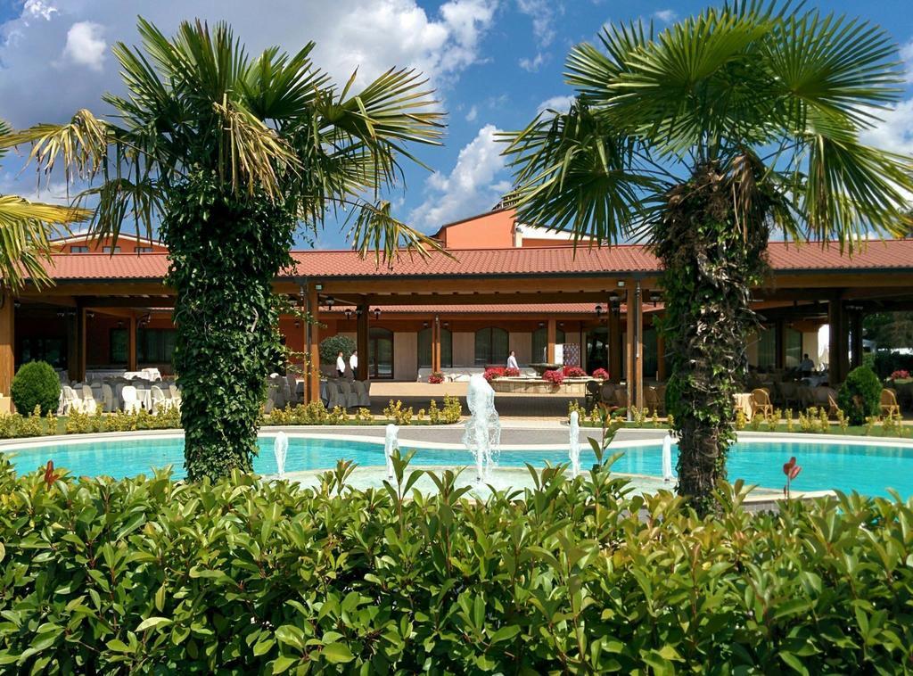Hotel Villa dEvoli