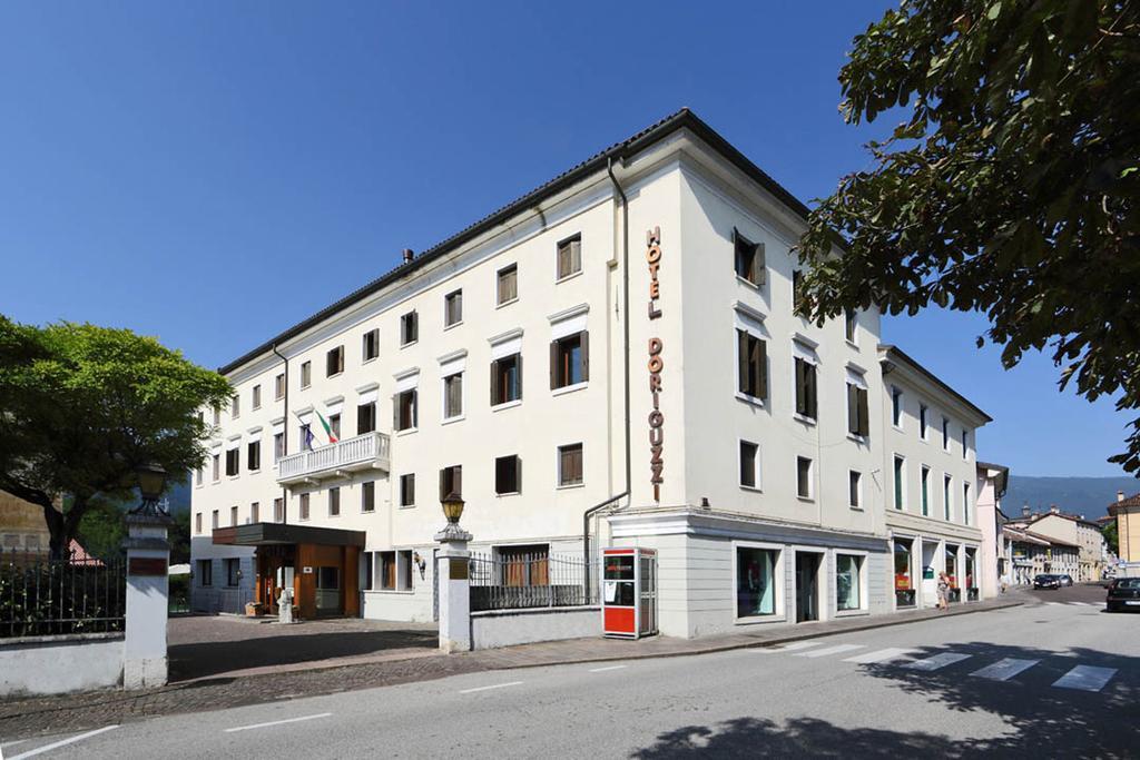 Hotel Doriguzzi Feltre