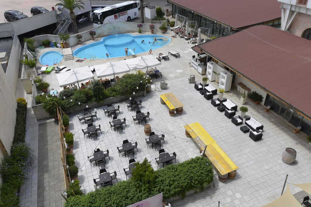 Gd Hotel Tiziano E Dei Congres