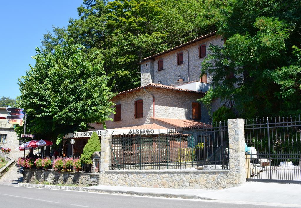 Hotel Da Giovanna