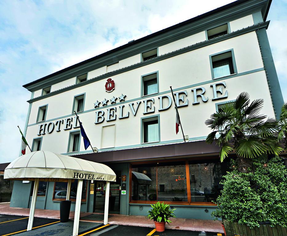 Top Countryline Bonotto Hotel Belvedere