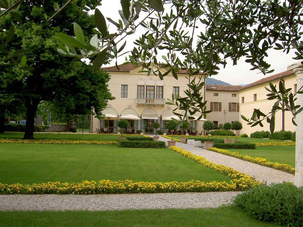 Hotel Villa Ca Sette