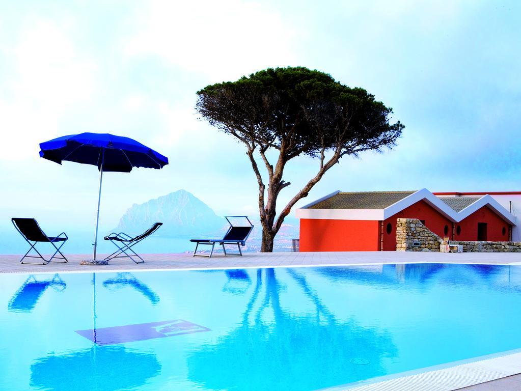 Parco Degli Aromi Resort  Benessere