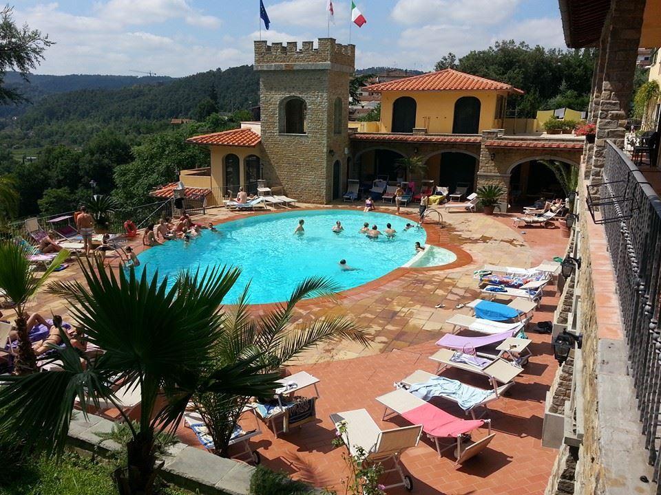 Villa la Malva