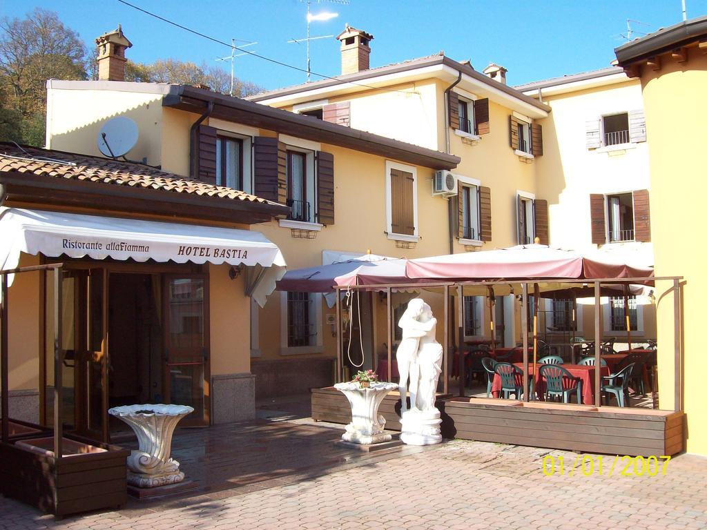 Hotel la Bastia e Ristorante alla Fiamma