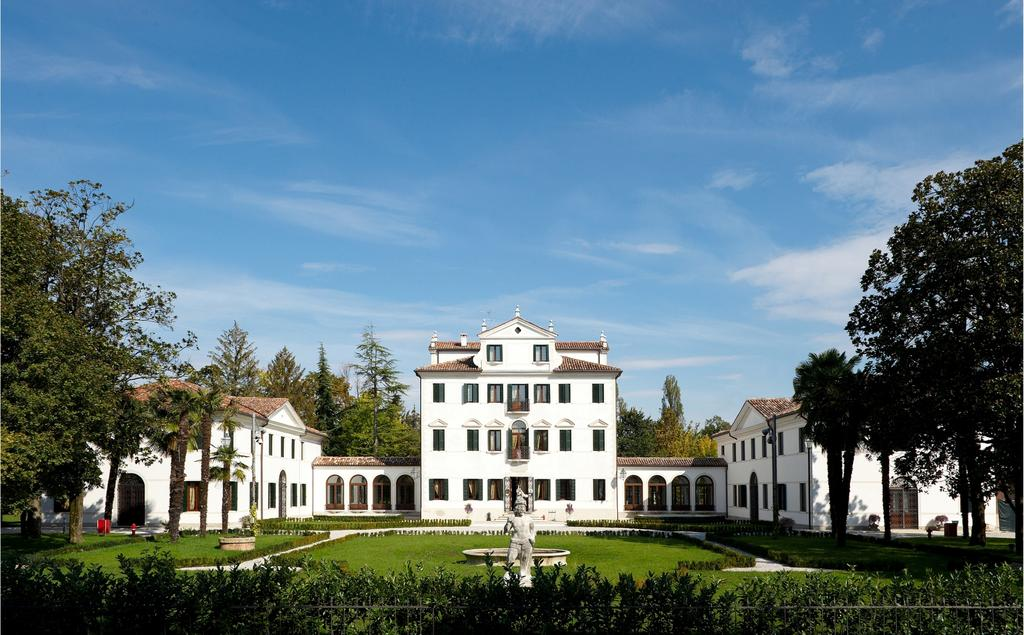 Villa Contarini Nenzi Hotel and SPA