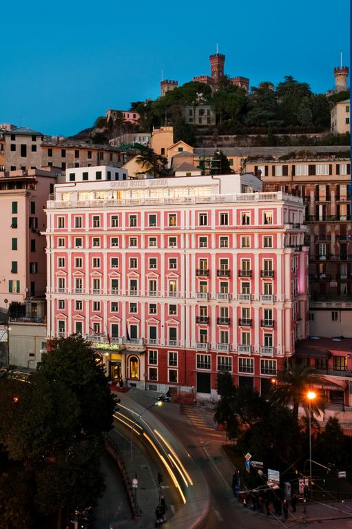 Grand Hotel Savoia-Worldhotel