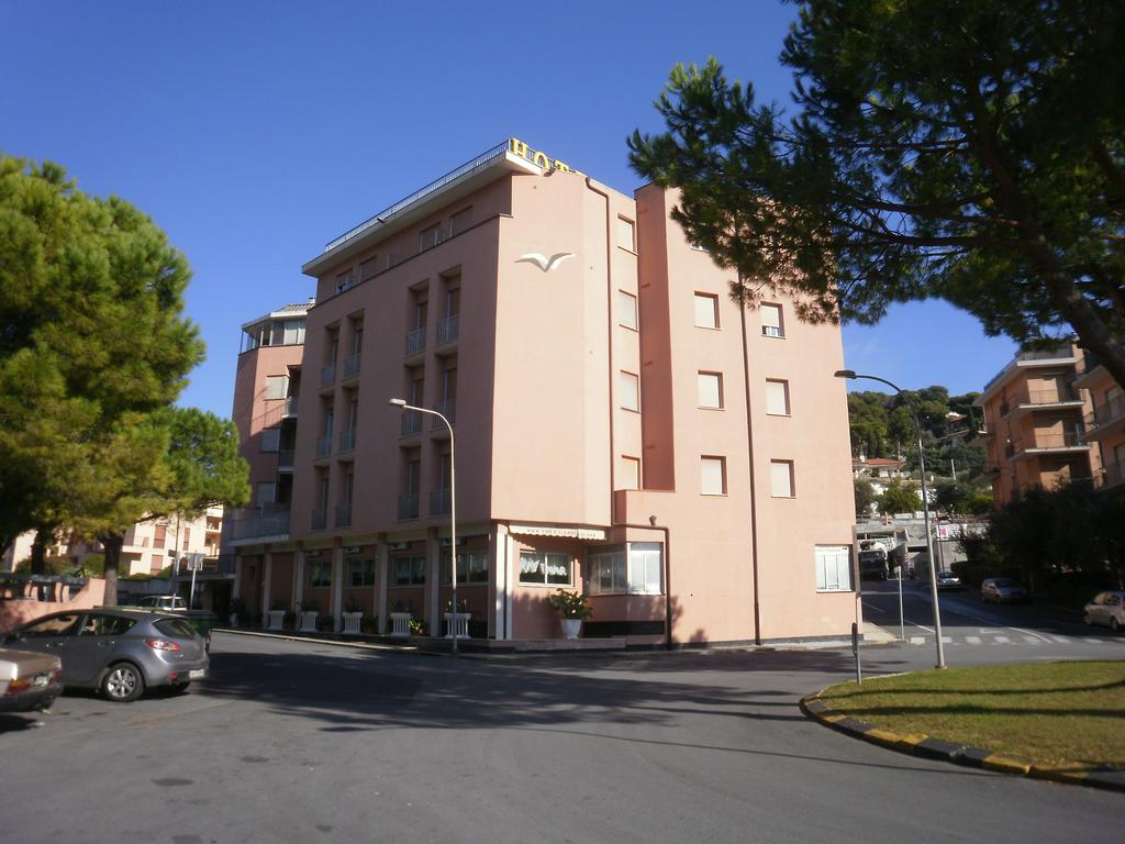 Hotel I Due Gabbiani