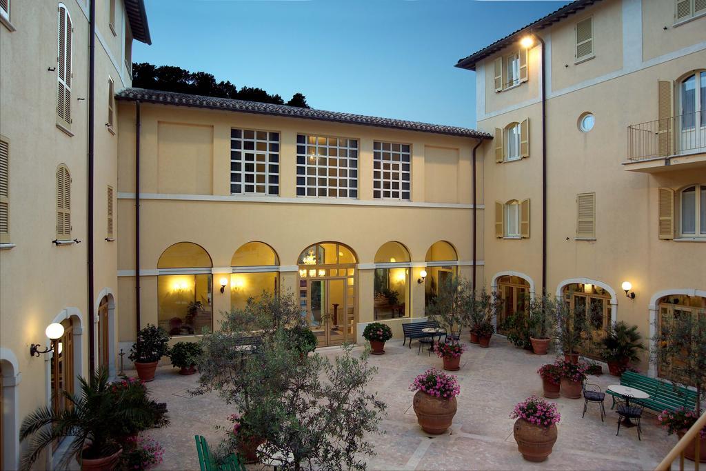San Luca Spoleto