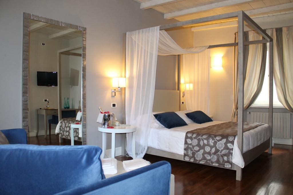 Hotel Charleston Spoleto