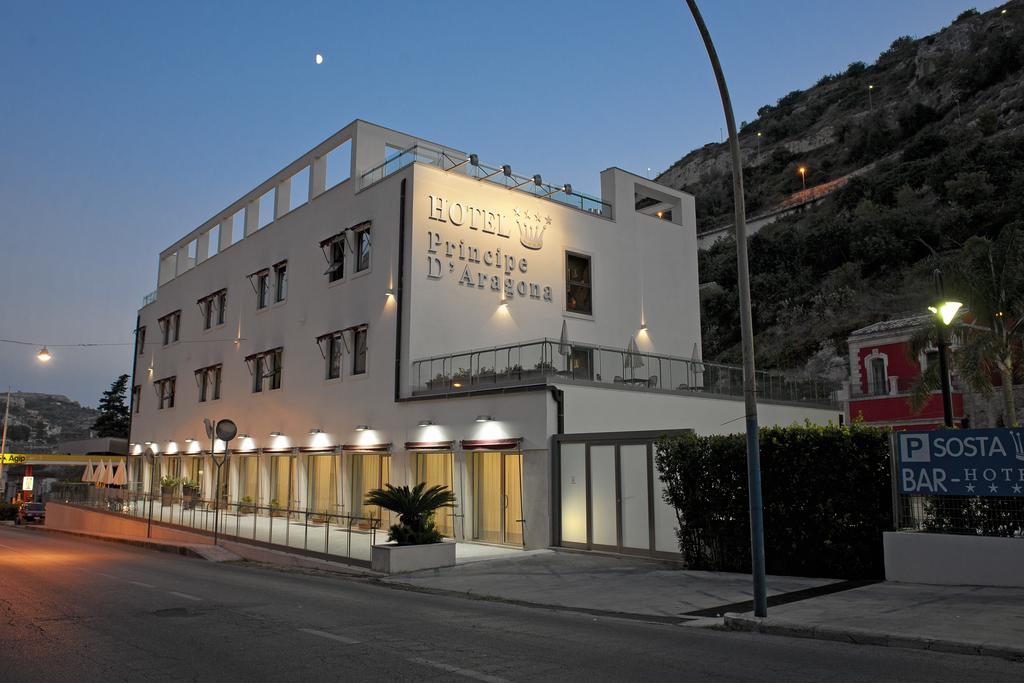 Hotel Principe D Aragona