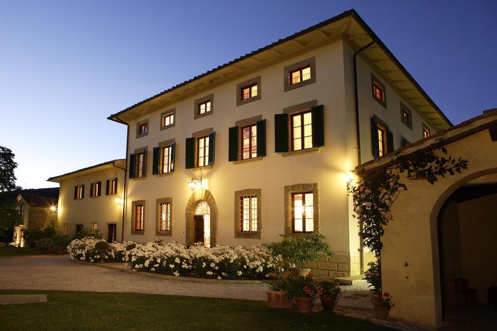 Relais Villa Belpoggio - Residenza DEpoca