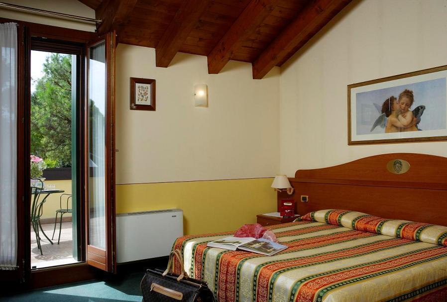 Hotel Antico Moro Mestre