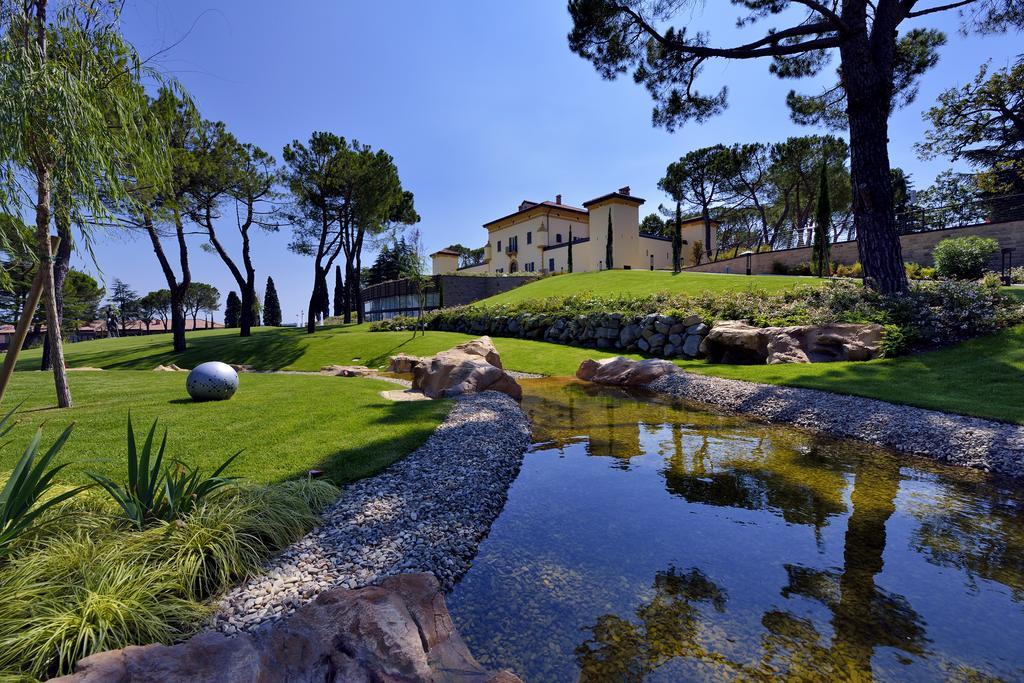 Palazzo di Varignana Resort and Spa Preferred LVX Collection