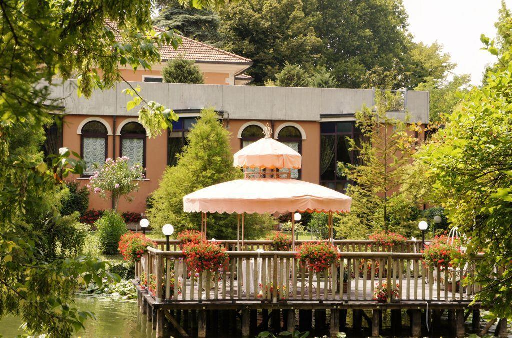 Park Hotel Le Magnolie