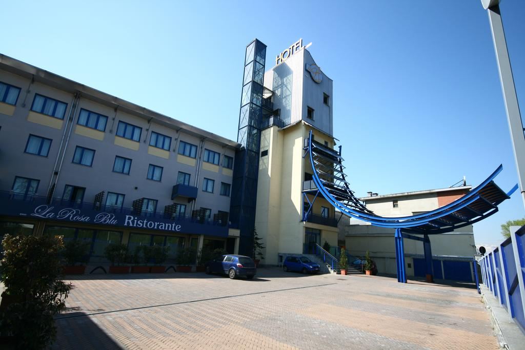 Blu Hotel-Worldhotel