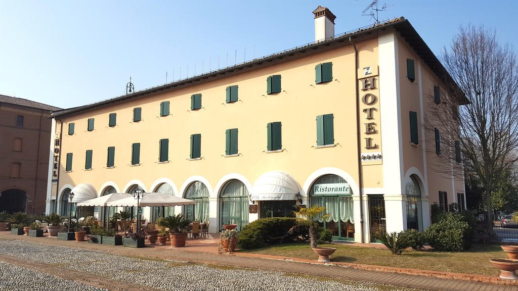 Hotel Bentivoglio Residenza DEpoca