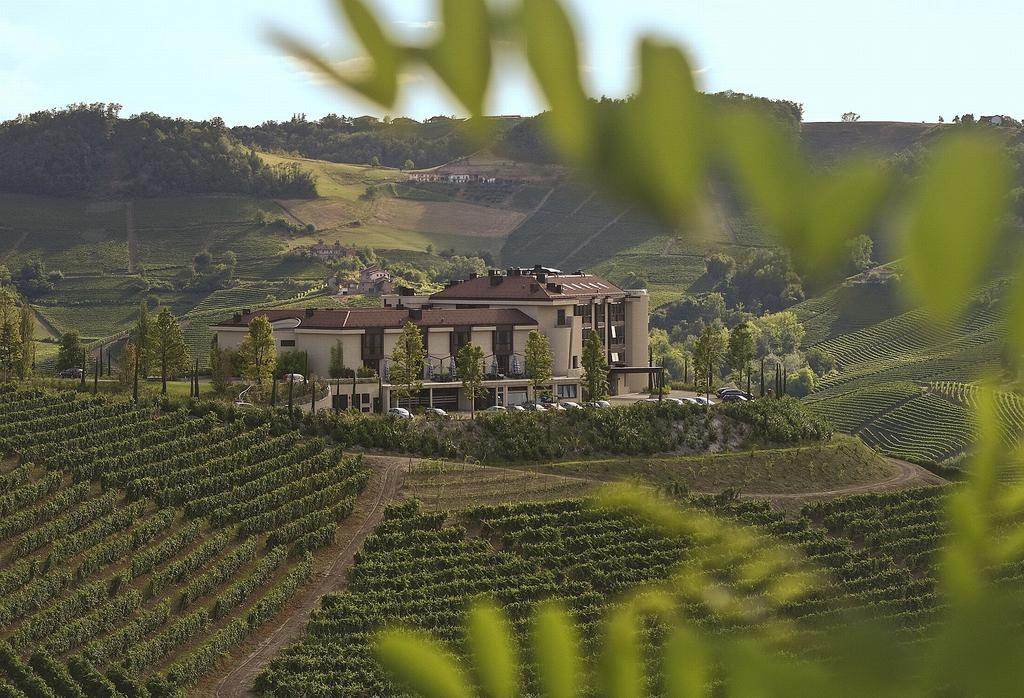 Il Boscareto Resort and Spa