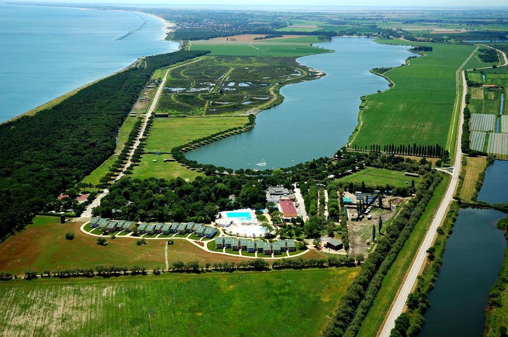 Club Village and Hotel Spiaggia Romea