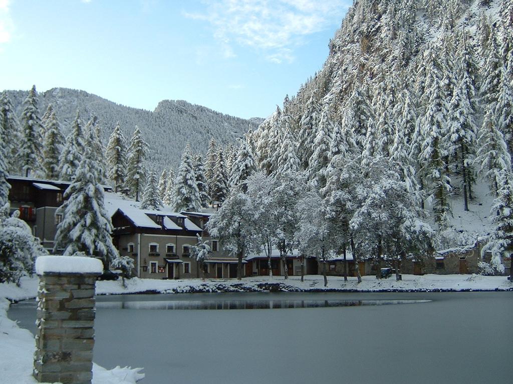 Hotel Residence Lago Laux