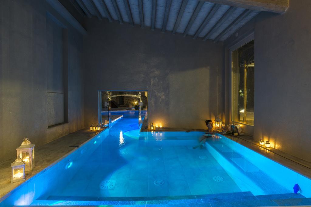 Cortona Resort and Spa - Villa Aurea