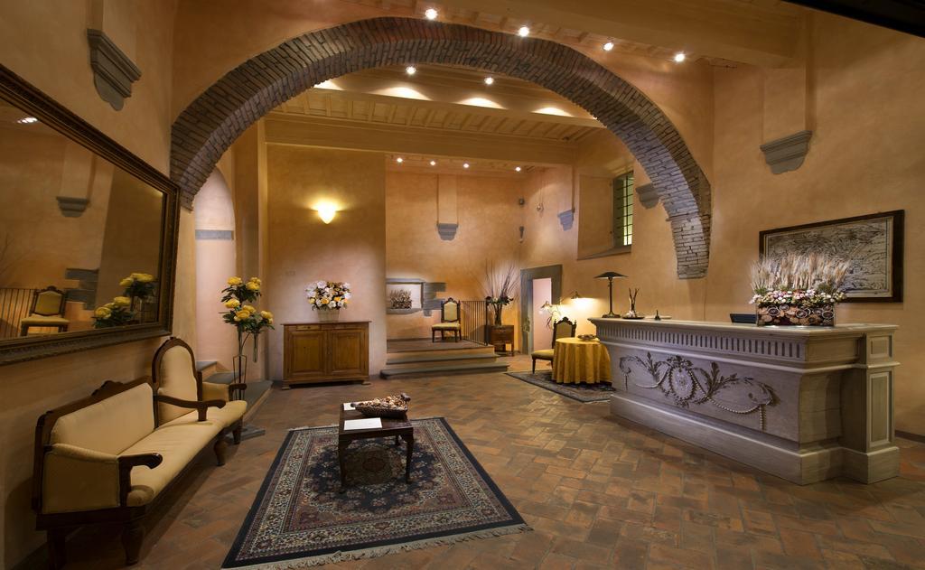 Hotel Italia Cortona