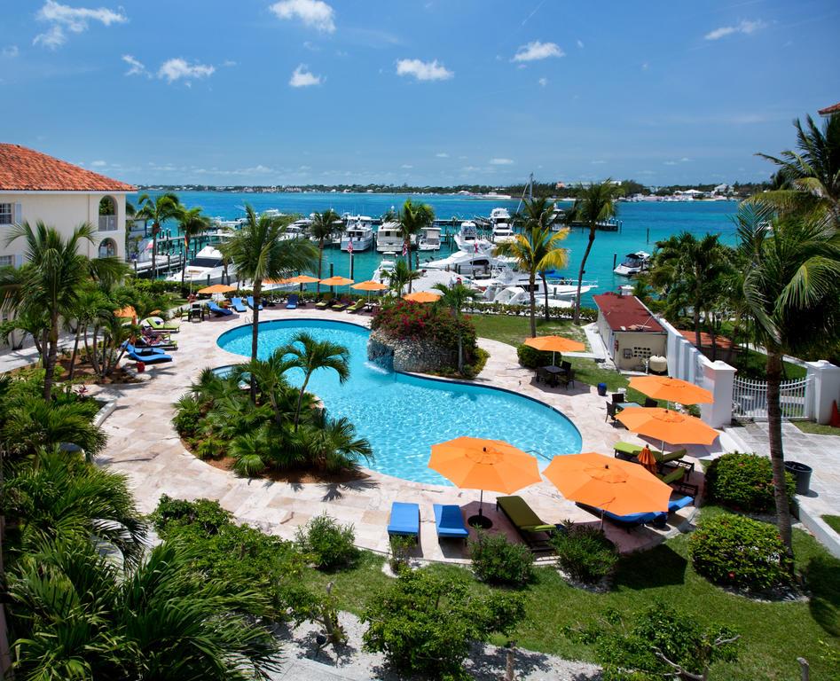 Paradise Harbour Club-N-Marina
