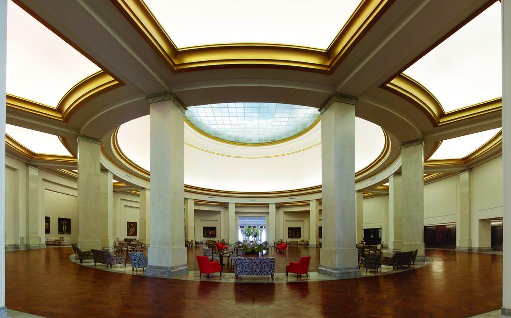 NH Gran Hotel Provincial