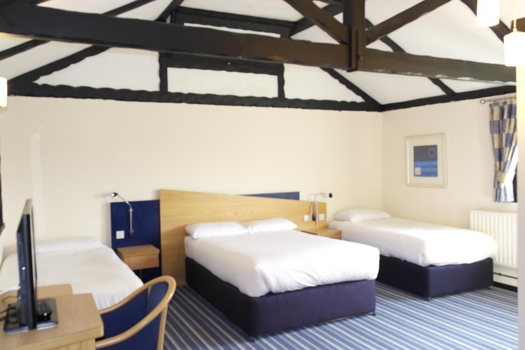Beadlow Manor Hotel