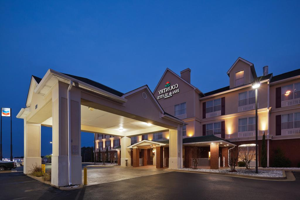 Country Inn and Suites By Carlson Prattville AL