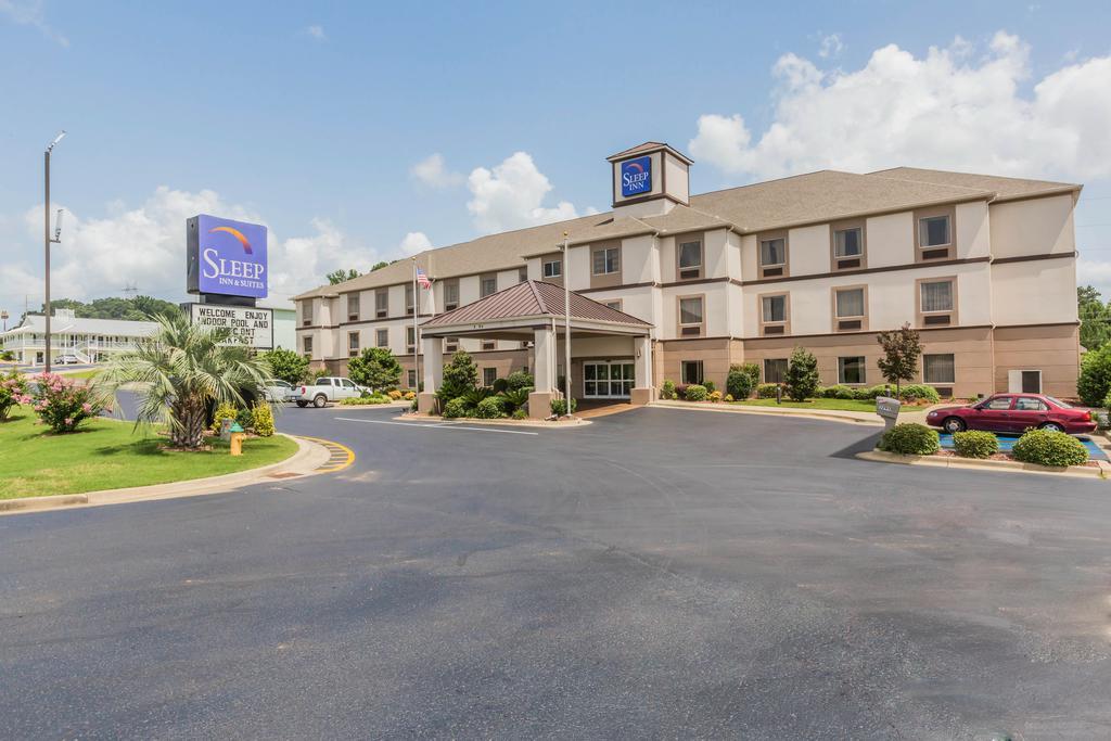 Sleep Inn and Suites Millbrook