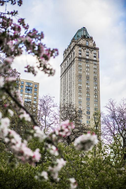 The Pierre - A Taj Hotel