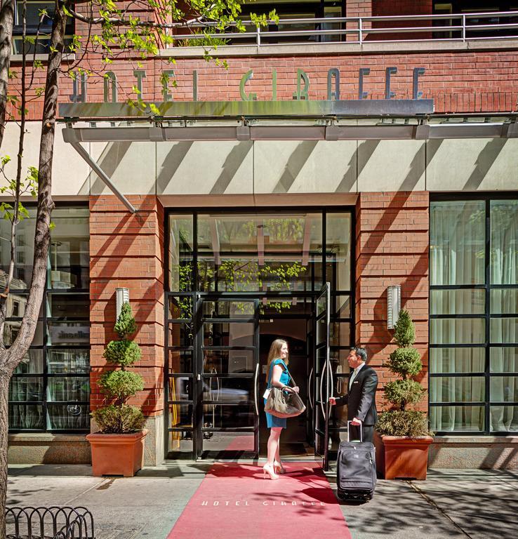 Hotel Giraffe - Library Hotel Collection