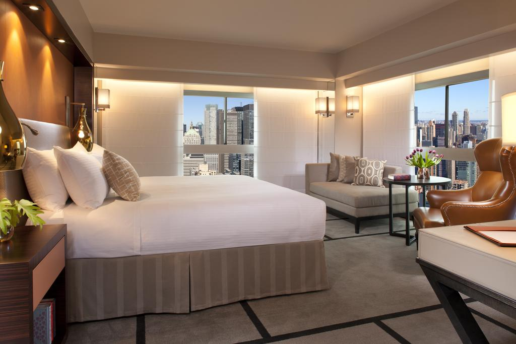 ONE UN New York - Millennium Hotels and Resorts