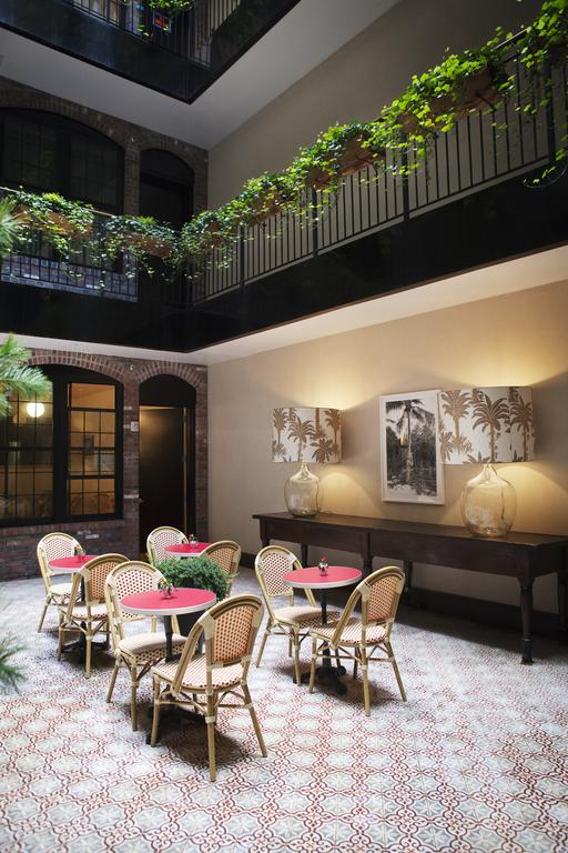 The Broome Street Hotel