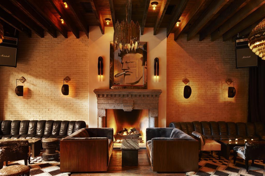 The Ludlow Hotel