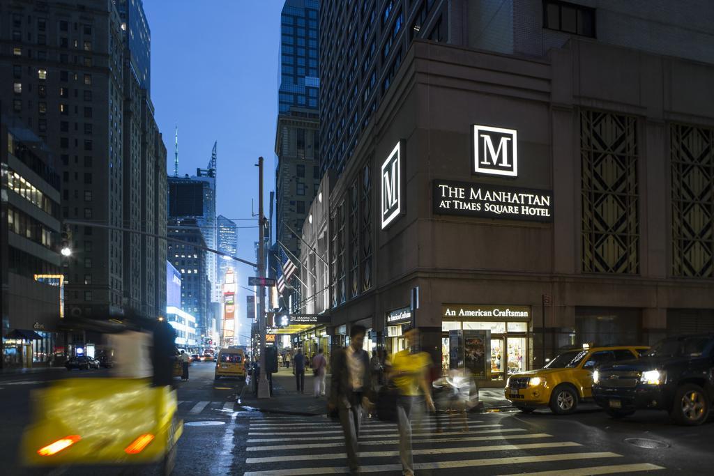 Manhattan Times Square Hotel