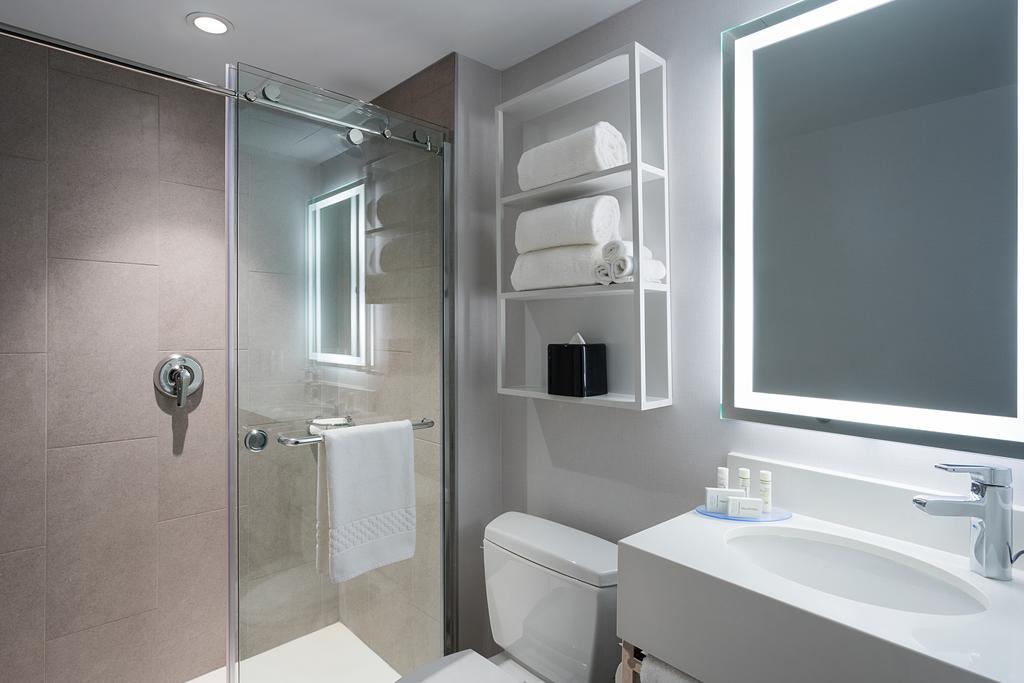 Fairfield Inn and Suites by Marriott New York Manhattan-Central Park