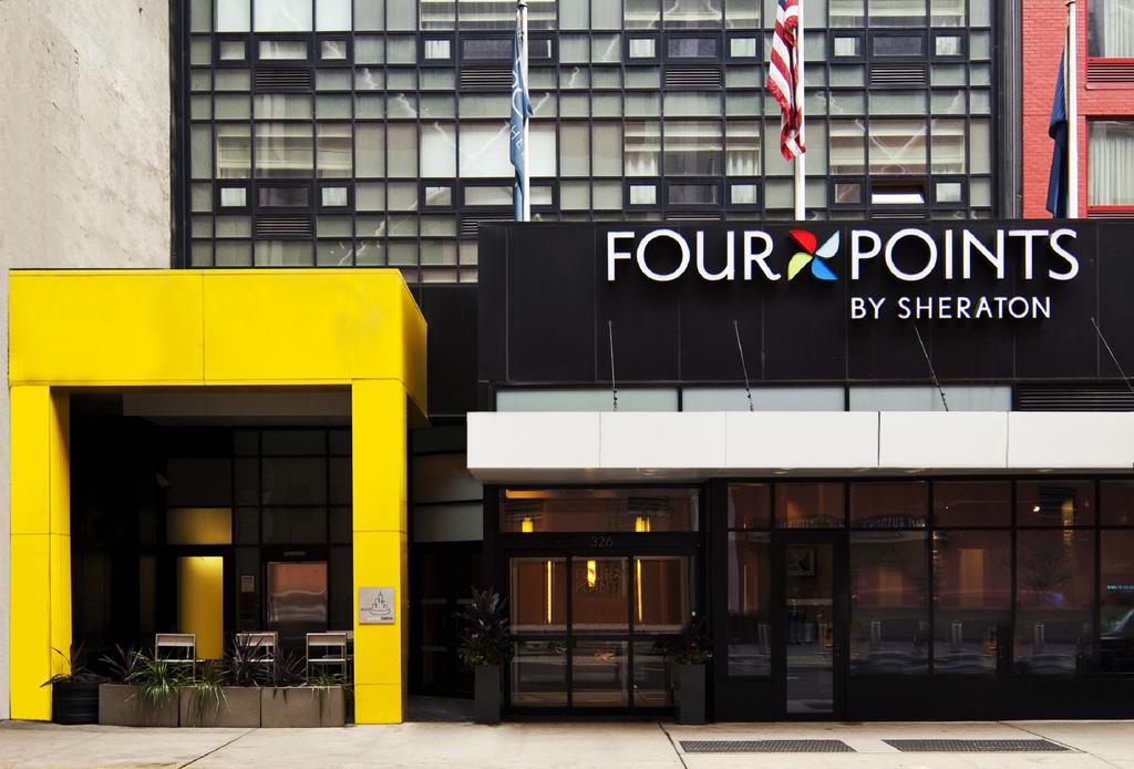 Four Points Midtown -Times Square