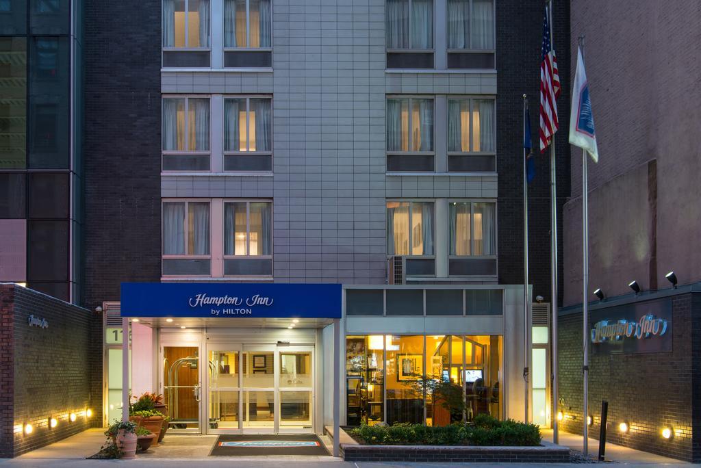 Hampton Inn Manhattan-Madison Square Garden Area
