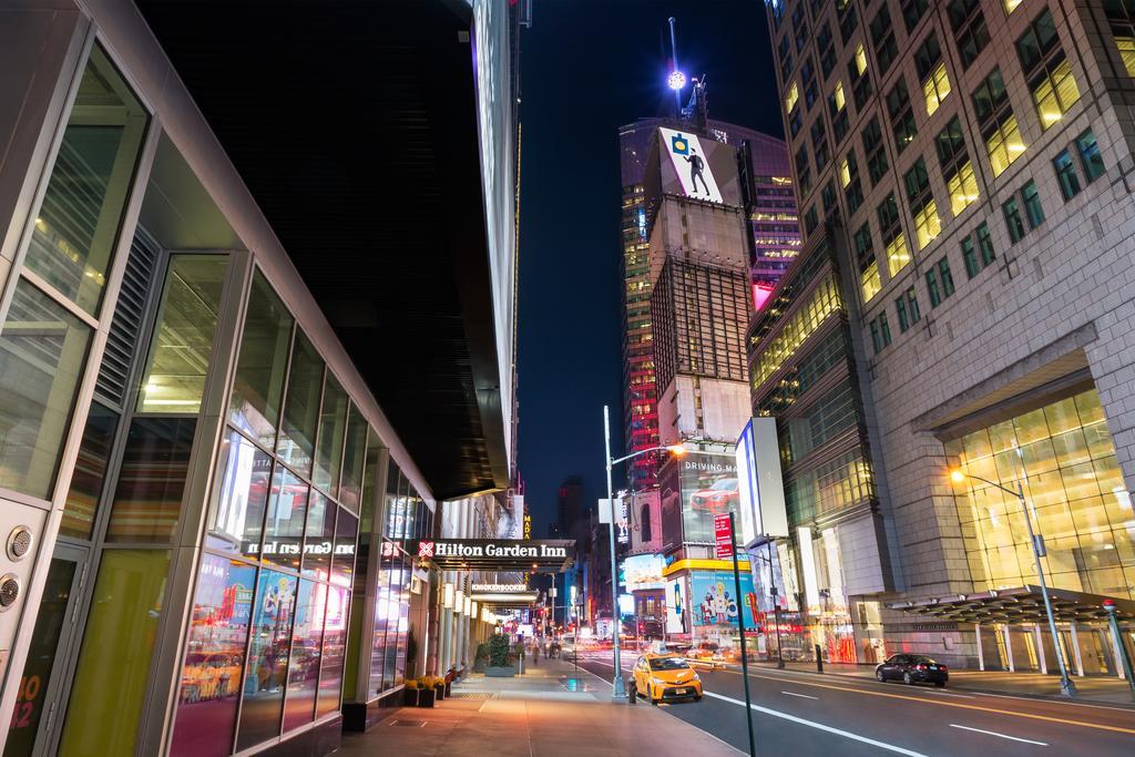 Hilton Garden Inn New York City Times Square Central