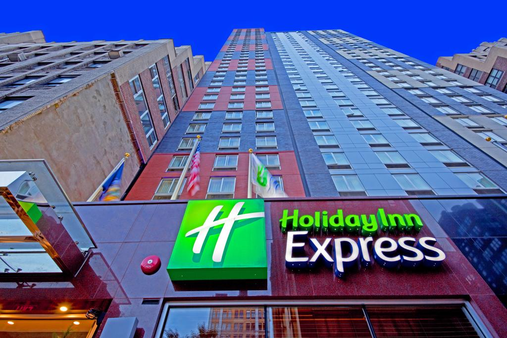 Holiday Inn Exp Times Square