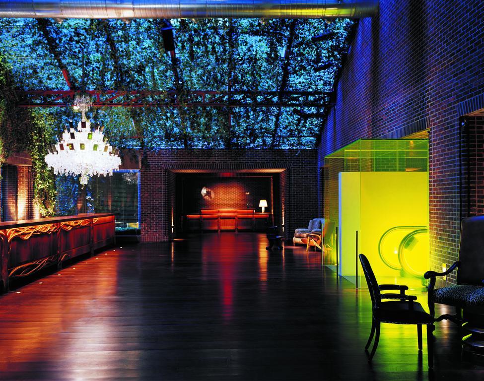 Hudson Central Park - A Morgans Hotel