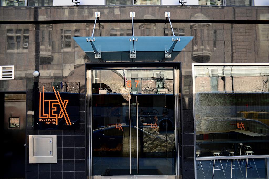 The Lex NYC