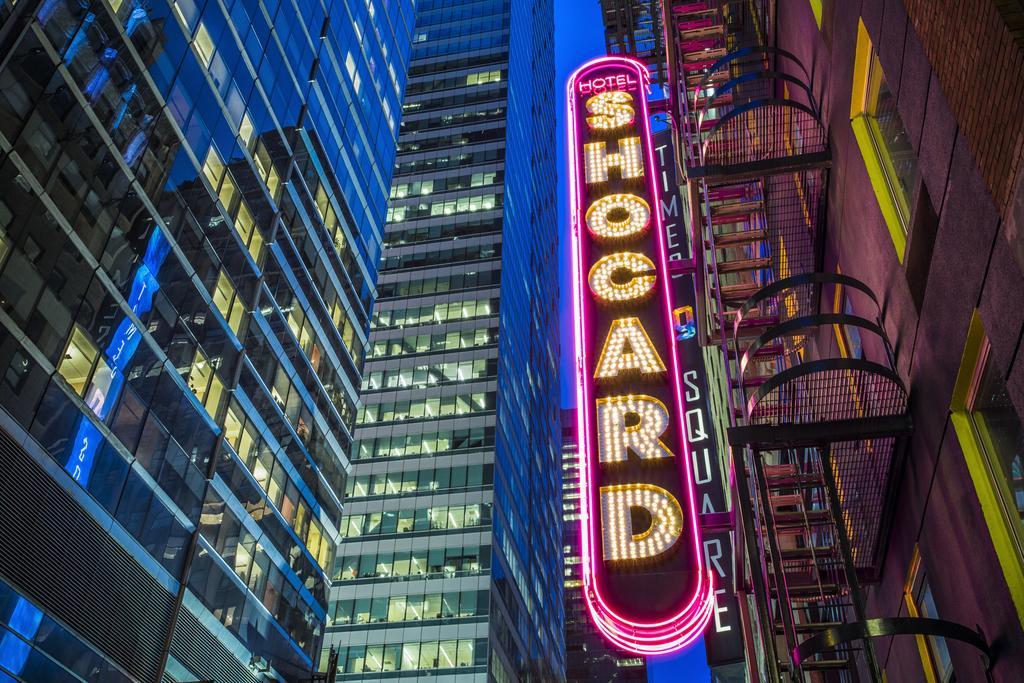 Hotel Shocard - New York