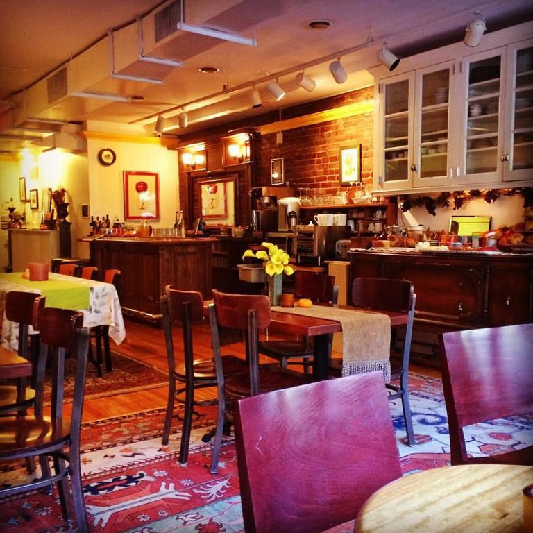 The Townhouse Inn of Chelsea