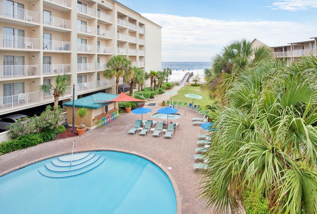 Hilton Garden Inn Orange Beach Beachfront
