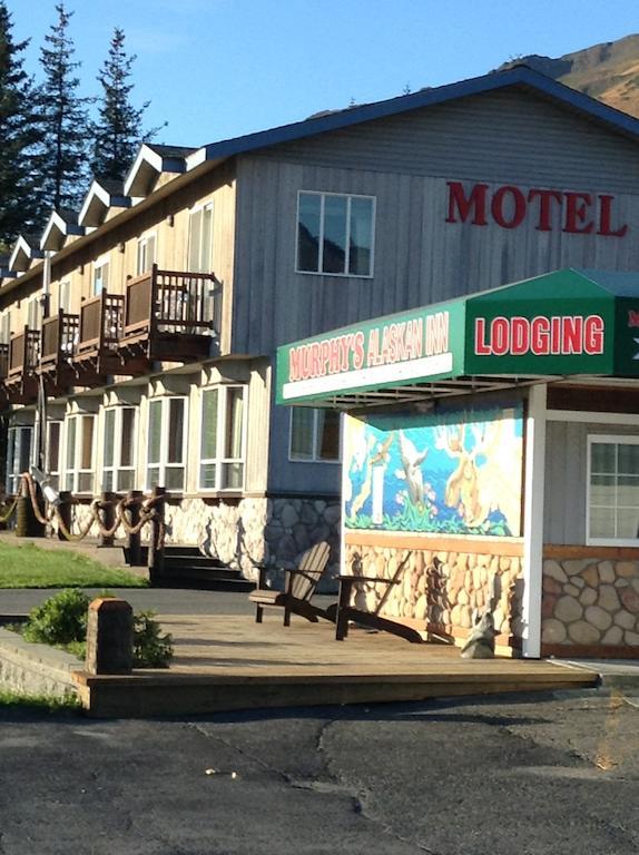 Murphys Alaskan Inn