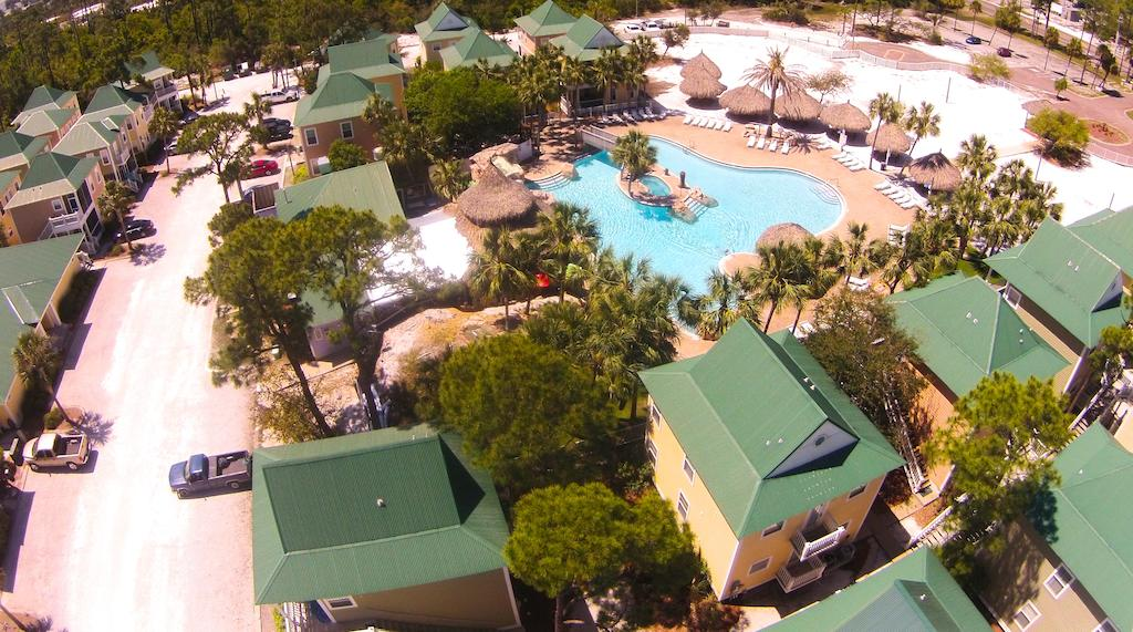 Caribbean Themed Resort in Perdido Key Near Pensacola