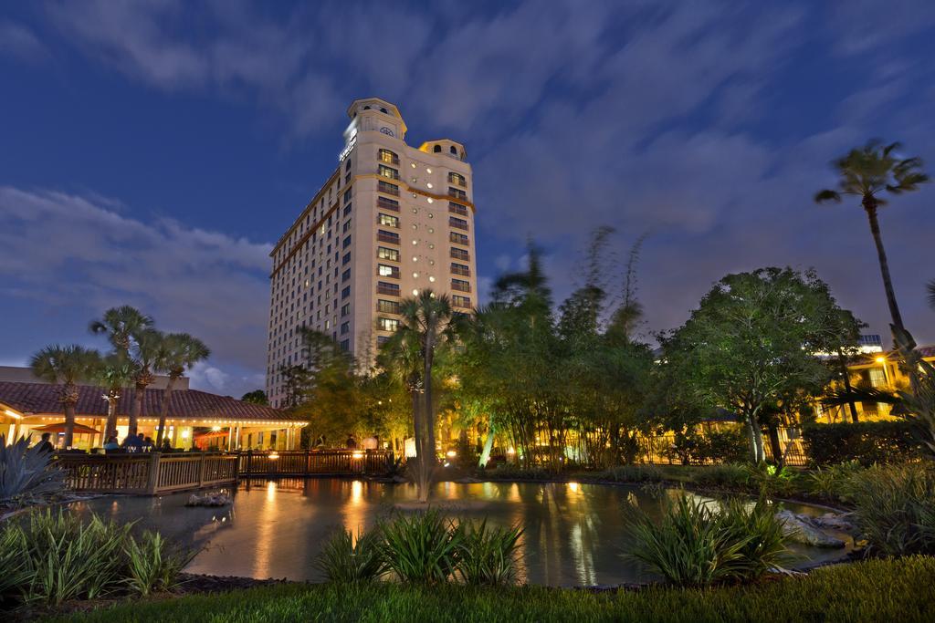 DoubleTree Resort by Hilton Orlando - SeaWorld